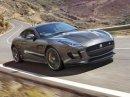 Jaguar slibuje, že bude vždy nabízet dvoudveřové sportovní kupé