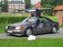 """Boschert B300 chtěl být """"racek"""" začátku 90. let. Vznikl ale zřejmě jen jeden kus. A ten je právě na prodej"""