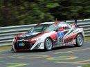 Lexus LFA a Toyota GT 86 letos spolu opět na 24 Hours Nürburgring