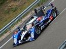 Peugeot 90x Le Mans: první ochutnávka závoďáku na novou sezonu