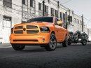 Pick-up Ram 1500 může být sportovec i rebel (+video)