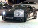 Spy-video: Aston Martin Vanquish Volante
