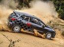 Renault Clio RS R3T: Ostré Clio pro rallye