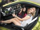 Los Angeles Auto Show 2010: Fotogalerie modelek