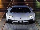 Liberty Walk se nebojí sáhnout ani na Lamborghini Aventador LP 750-4 SuperVeloce