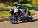 Moto Morini Granferro: velké italské Supermoto