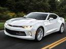 Chevrolet Camaro: Tovární tuning pro Gen Six