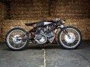 Ducati 900SS jako OEM The Typhoon