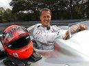 Schumacher: Alonso a Räikkönen v jednom týmu, to bude výbušný mix