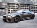 G-Power ladí BMW M6 Cabrio na rovných 800 koní (+ video)