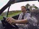 Bazének v BMW Cabrio není až tak špatný nápad!
