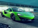 Novitec elegantně přiostřil McLaren 570GT
