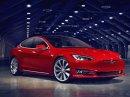 Letošní Pikes Peak pojede i Tesla Model S. Chce překonat rekord!