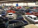 Do prodeje míří úžasná sbírka nejlepších aut 80. a 90. let. Pozor, ať se u čtení neposlintáte