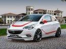 Opel Corsa: Optický tuning od Irmscheru