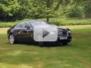 Video: Rolls-Royce Wraith řádí na poli