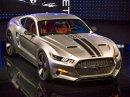 Galpin Fisker Rocket: Stylový Mustang se 735 koňmi