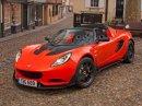 Lotus Elise: Nová generace dorazí na konci desetiletí