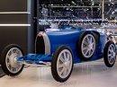 Tohle je Bugatti, které byste si mohli dovolit. Přesto si ho asi nekoupíte