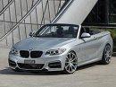 BMW M235i Dähler: 390 koní pro kompaktní kabrio