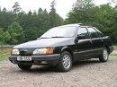 Řídili jsme Ford Sierra 2.0i Ghia, v 90. letech sen mnoha českých řidičů. Jaký je dnes?