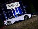 BMW i8: Chystá se roadster a... osmiválec!