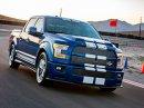 Shelby F-150 Super Snake Street Truck je silniční alternativa pro Raptor