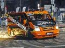 12 aut, které byste na drifterské soutěži nečekali