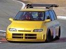 Renault Espace F1: Čtyřmístná formule v kabátku MPV