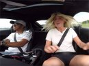 7 případů, kdy se pasažér pilota F1 bál jako malé dítě
