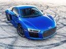 Audi R8 V10 plus twin turbo může mít hodně přes 1000 koní