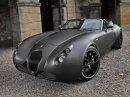 SchwabenFolia & Dähler - Wiesmann Roadster MF5 V10 Black Bat