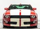 Vidíte Ford Mustang? Omyl, tohle je převlečený italský supersport