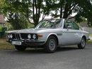 """Řídili jsme BMW 2800 CS. Je to dokonalý """"bavorák"""" ze staré školy"""