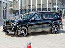 Mercedes-Benz GLS může být díky Hofele-Design ještě luxusnější