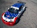 BMW M3 GTR E46: Slavný závodní osmiválec bude k vidění v Monterey