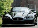 Gillet Vertigo 5.Spirit: nejnovější belgická verze supersportu s motorem Maserati