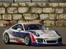 Porsche 911 GT America: GT jen pro Nový svět
