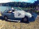 Video: Obojživelné Subaru Impreza brázdí novozélandské vody
