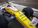 Renault koupil Lotus F1 Team za 37 korun