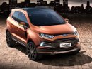 Ford EcoSport pro Brazílii: Vybere si snad každý