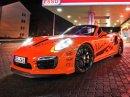 Wimmer RS nabízí 840 koní pro Porsche 911 Turbo S