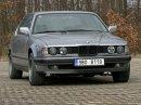 Řídili jsme BMW 730i E32. Pořád je to skvělé auto, i v základním provedení