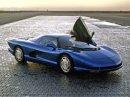 Corvette Zora ZR1: Prototypy s motorem uprostřed už jezdí!