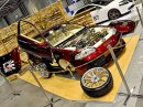 AZ pneu Tuning Salon 2010: Mal� p�ipomenut� velk� akce
