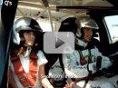 Video: Andreas Mikkelsen odpovídá na otázky během tréninku