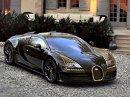 Video: Idyla s Bugatti Veyron Grand Sport Vitesse Black Bess