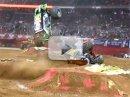 Video: Grave Digger pokořil Maxima Destructiona
