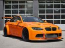 G-Power M3 GT2 S Hurricane s výkonem 720 koní bylo původně BMW M3 E92