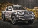 Carlex udělal z Volkswagenu Amarok drsnější off-road